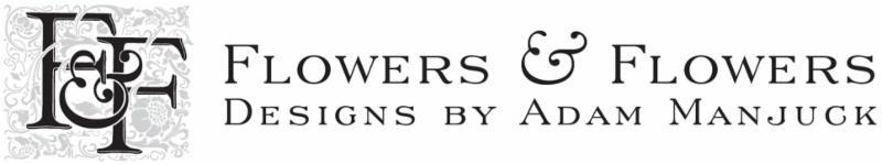 Flowers & Flowers Logo
