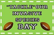 Tackle Invasives NCNC