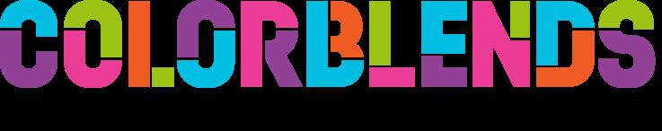 Colorblends Logo