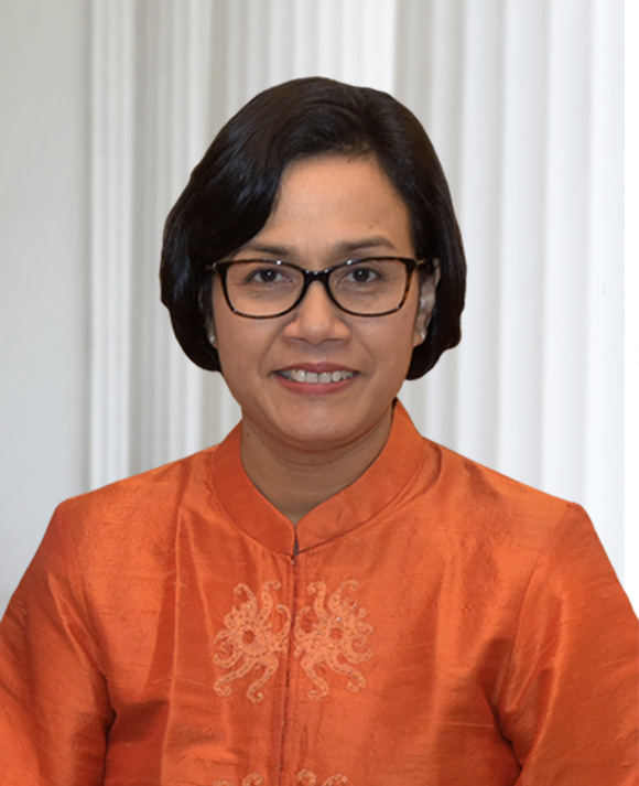 Sri Mulyani