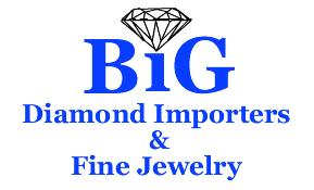 Big Diamond Importers & Fine Jewelry