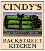 Cindy's Backstreet Kitchen