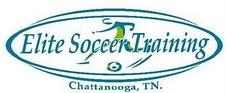 elite soccer logo