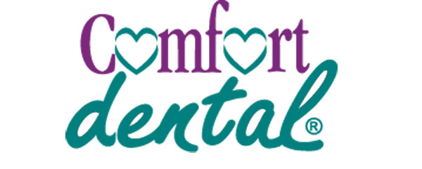 Comfort Dental Logo