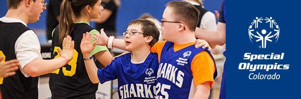 Special Olympics Colorado January News