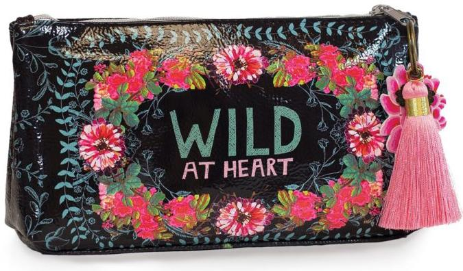 Gypsy Rose Small Pouch