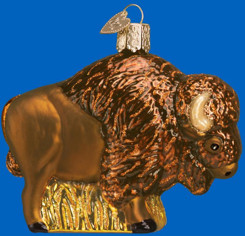 Old World - Buffalo