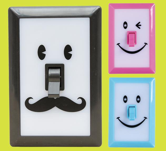 Smile Light Switch