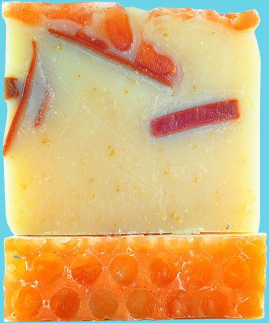 Renegade Honey Bar Soap