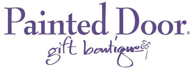 Pianted Door Logo
