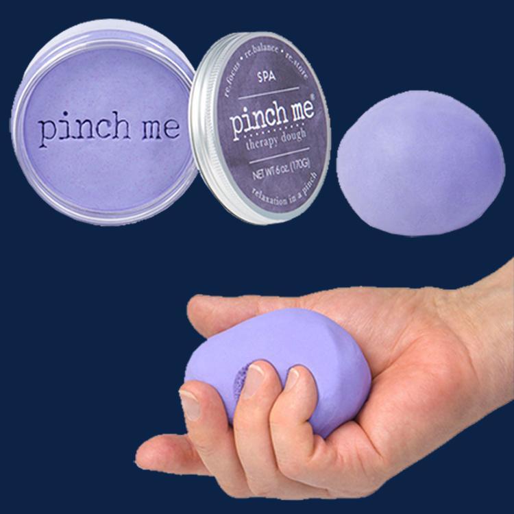 Pinch Me Dough ~ Spa