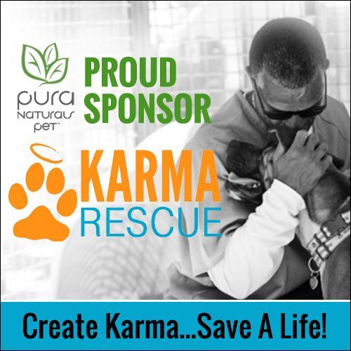 karma Rescue Sponsor