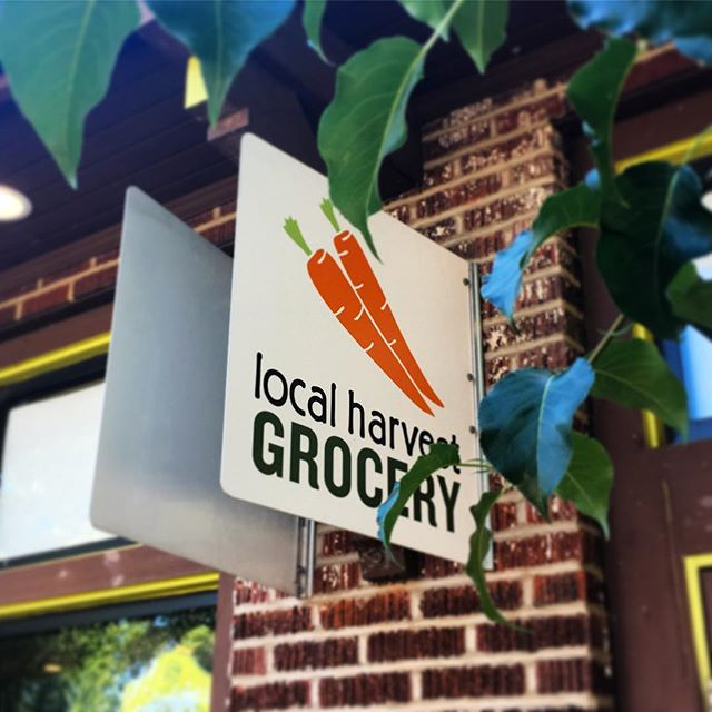 Local Harvest Grocery is open today, 8am to 8pm. Happy Memorial Day!