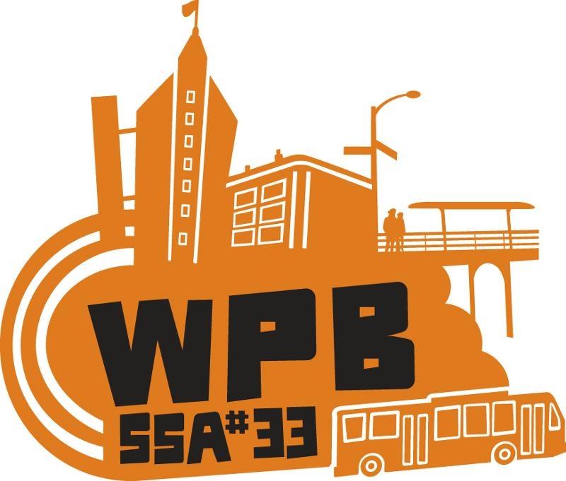 WPB SSA 33 Logo