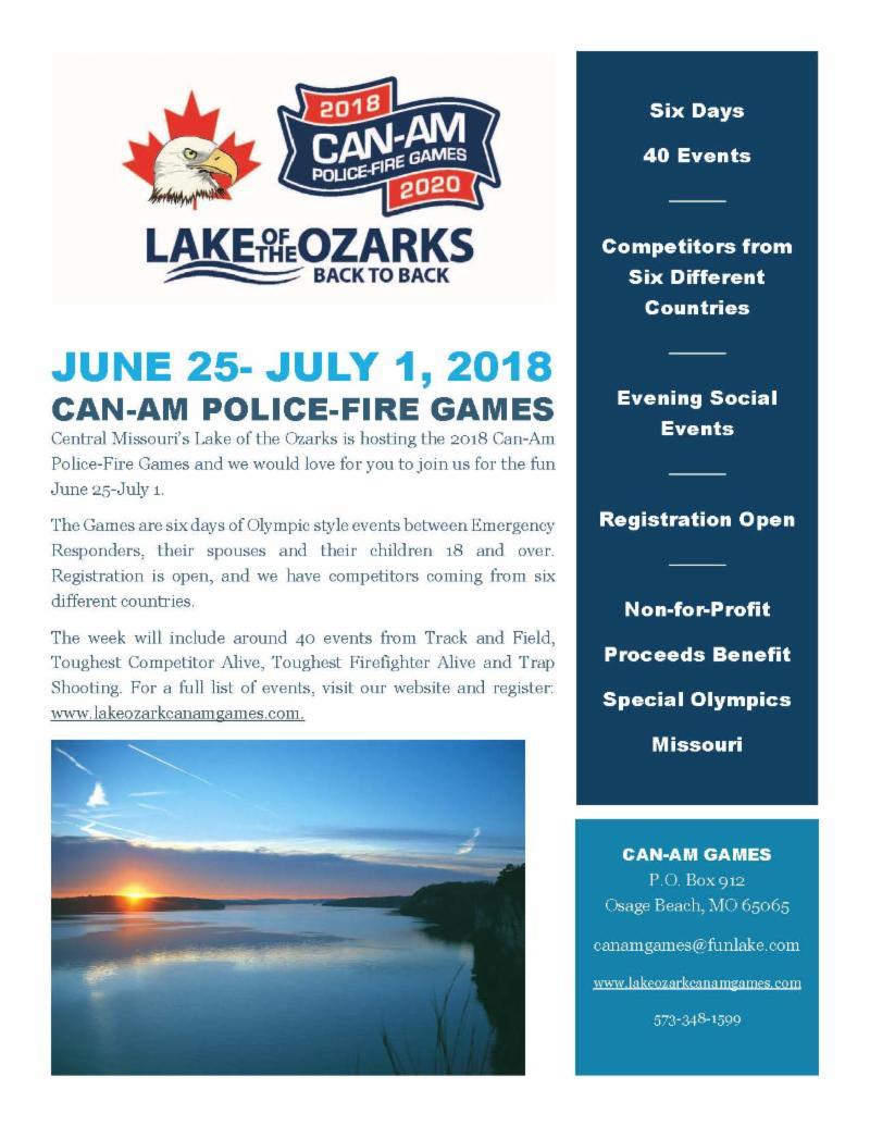 June 2018 Community Connection Newsletter