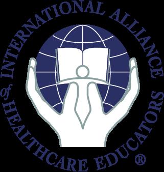 IAHE Logo