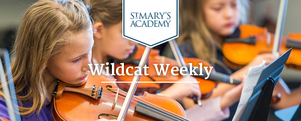 Wildcat Weekly Header