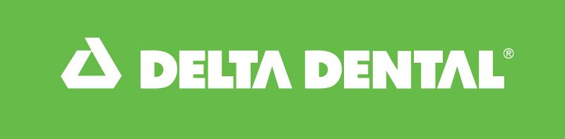 Delta Dental Green Logo