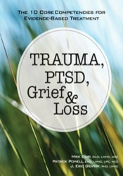 An overview of he Clinical Trauma Professional Training