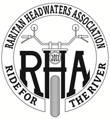 Rider for the River logo