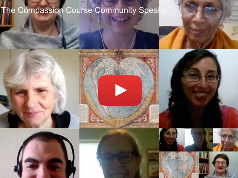 Compassion Course Video Link