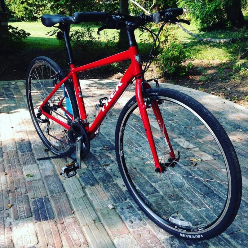 Trek 7.2 FX Bicycle
