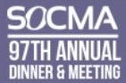 SOCMA 97th Annual Dinner & Meeting