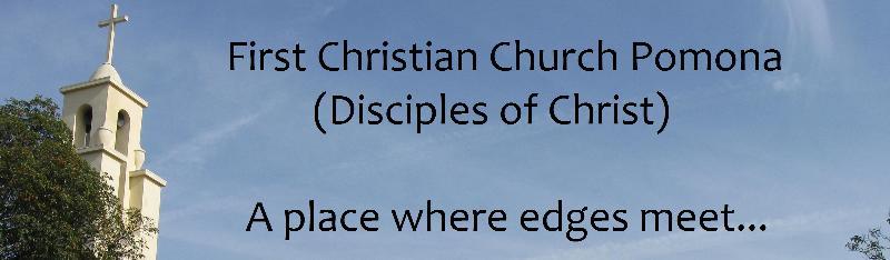 First Christian Church Pomona