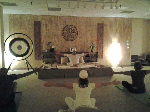 Yoga Source Davie