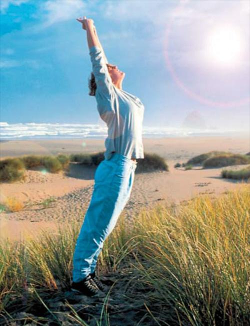 Vitality & Stress Training
