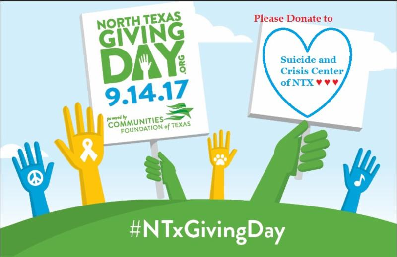 NTX Giving Day 2017