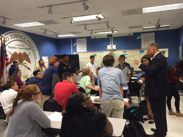 Attractive The Law And Justice Program Conducts Hands On Fingerprinting And Crime  Scene Investigation Labs With BluePrint Camp And Investigator, Evertt  Austin (Fulton ...