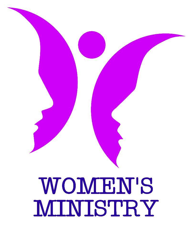 Women's Logo Stacked