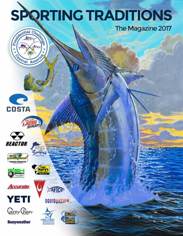 International Fishing Reports