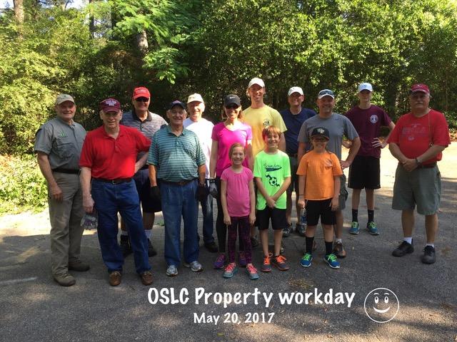 OSLC Property Workday 2017