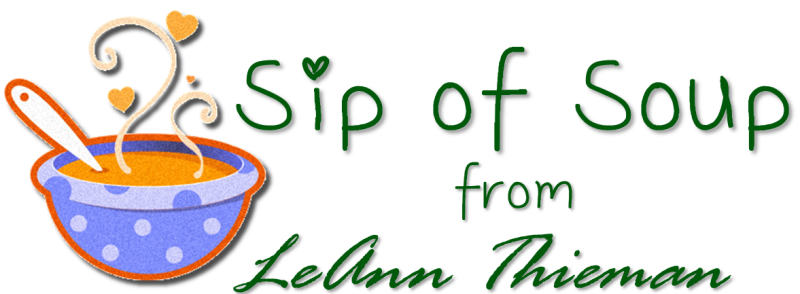 Sip of Soup Sign-Up