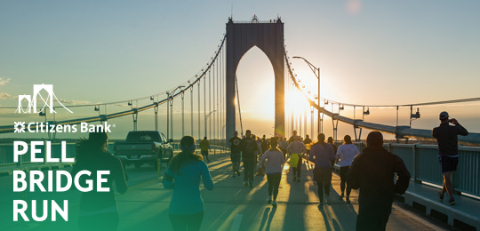 Pell Bridge Run