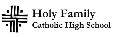Holy Family catholic HS