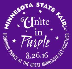 Unite in Purple