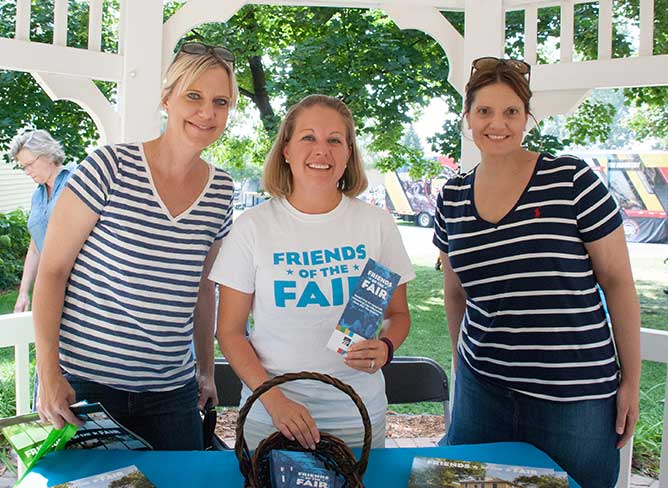 Make State Fair Fans Into Friends