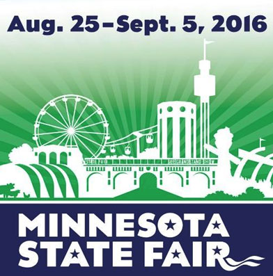 Follow us on Twitter _mnstatefair for up-to-date details on fair happenings _ answers to guest service questions.