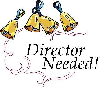 director needed