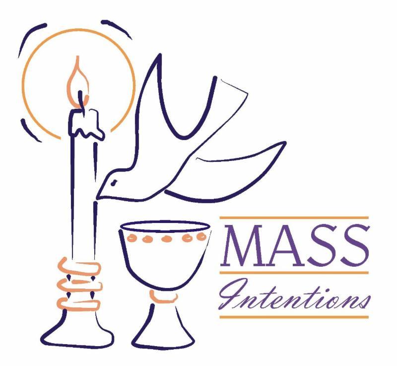 Mass Intentions