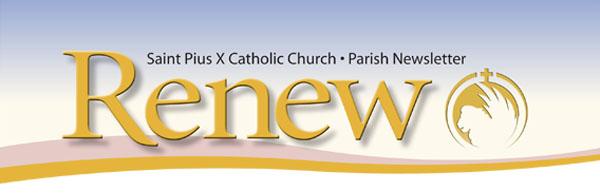Saint Pius X Catholic Church - 574-272-8462