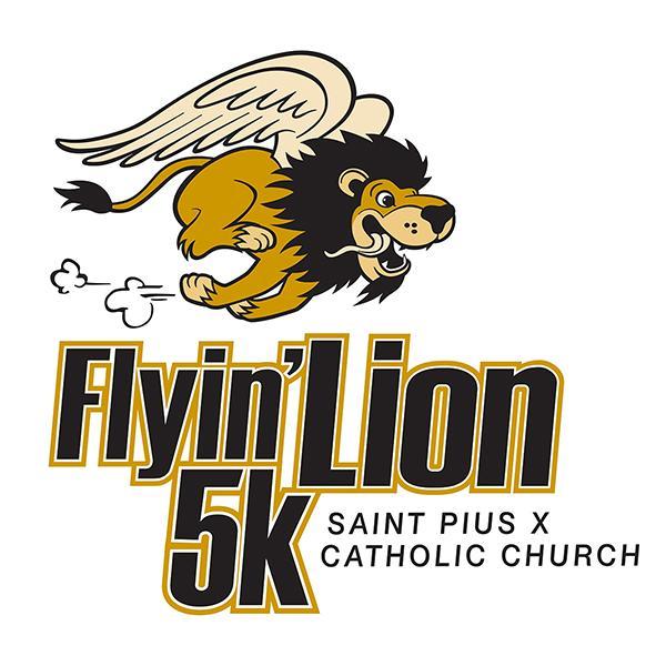 Flyin Lion 5K