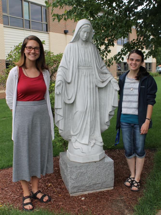 Franciscan Sister