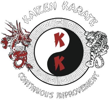 Kaizen Karate Logo