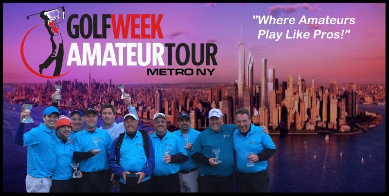 Golfweek Am Tour Metro Ny