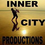 Inner City Sax Logo