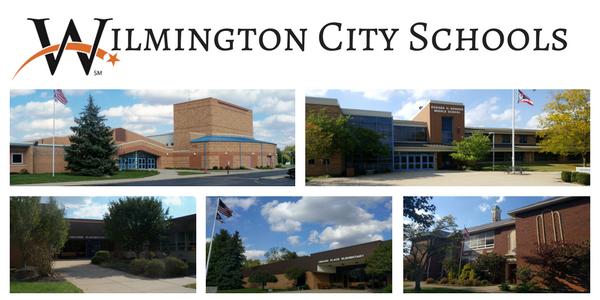link image to Wilmington City Schools website